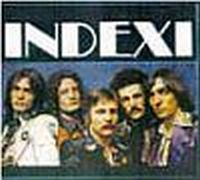Indexi - Samo Jednom CD (album) cover
