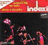Indexi - Pozovi Me Na Kafu CD (album) cover