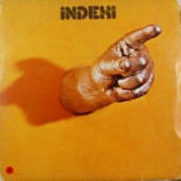 Indexi - Indexi'76 CD (album) cover
