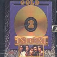 Indexi - Gold 2 CD (album) cover