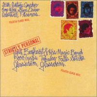 CAPTAIN BEEFHEART - Strictly Personal CD album cover
