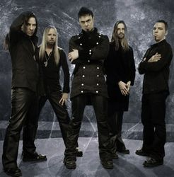 KAMELOT image groupe band picture