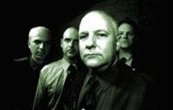 CARDIACS image groupe band picture