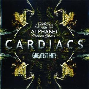Cardiacs - Greatest Hits CD (album) cover