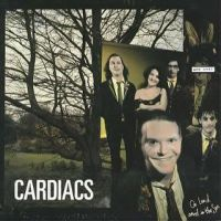 Cardiacs - On Land And In The Sea CD (album) cover
