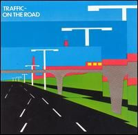 Traffic - On The Road CD (album) cover