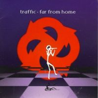 Traffic - Far From Home CD (album) cover