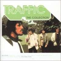 Traffic - The Collection CD (album) cover