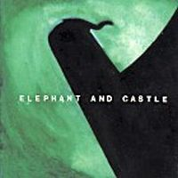 Elephant & Castle - The Green One CD (album) cover
