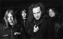 VOIVOD image groupe band picture