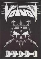Voivod - D-v-o-d-1 DVD (album) cover