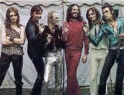 ROXY MUSIC image groupe band picture