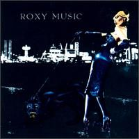 Roxy Music - For Your Pleasure CD (album) cover