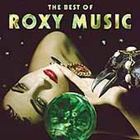 Roxy Music - The Best Of Roxy Music CD (album) cover