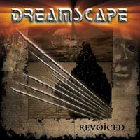 Dreamscape - Revoiced CD (album) cover