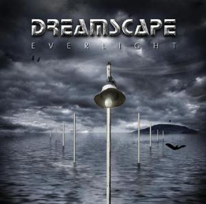 Dreamscape - Everlight CD (album) cover