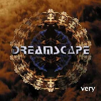 Dreamscape - Very CD (album) cover
