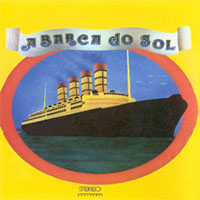 A Barca Do Sol A Barca Do Sol CD album cover