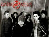 CANTINA SOCIALE image groupe band picture