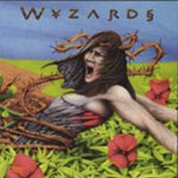 Wyzards - The Final Catastrophe CD (album) cover