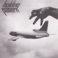 Holding Pattern - Holding Pattern CD (album) cover