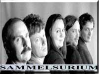 SAMMELSURIUM image groupe band picture
