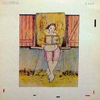Julverne - A Neuf CD (album) cover