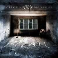 Circus Maximus - Isolate CD (album) cover