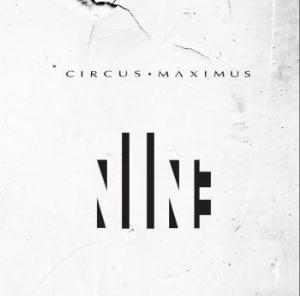 Circus Maximus - Nine CD (album) cover