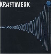 Kraftwerk - Kraftwerk 1 And 2 CD (album) cover