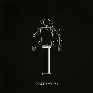 Kraftwerk - Kraftwerk (box Set) CD (album) cover