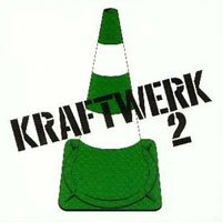 Kraftwerk - Kraftwerk 2 CD (album) cover