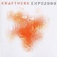 Kraftwerk - Expo 2000 CD (album) cover