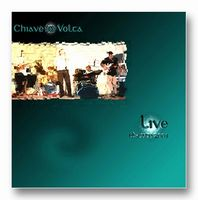 Chiave Di Volta - Live Estate CD (album) cover