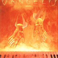 Vangelis - Heaven And Hell CD (album) cover