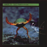 Vangelis - Soil Festivities CD (album) cover