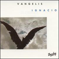 Vangelis - Ignacio CD (album) cover