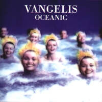 Vangelis - Oceanic CD (album) cover