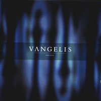 Vangelis - Voices CD (album) cover