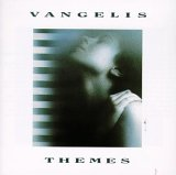 Vangelis - Themes CD (album) cover