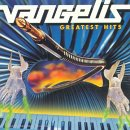 Vangelis - Greatest Hits CD (album) cover