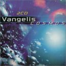 VANGELIS - Cosmos CD album cover