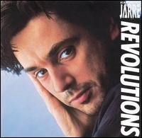 Jean-michel Jarre - Revolutions CD (album) cover