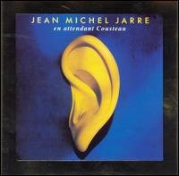 Jean-michel Jarre - En Attendant Cousteau CD (album) cover