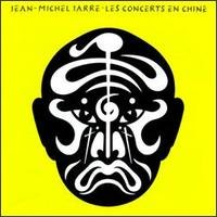 Jean-michel Jarre - Les Concerts En Chine, Vol. 2 CD (album) cover