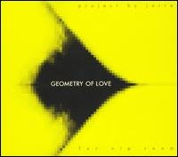 Jean-michel Jarre - Geometry Of Love CD (album) cover
