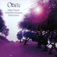 Ohm - Ohm CD (album) cover