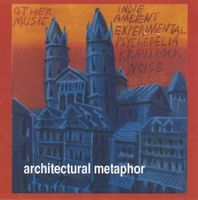 Architectural Metaphor - Other Music CD (album) cover