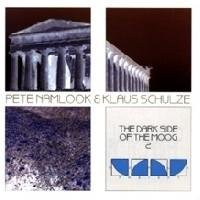 Klaus Schulze - Namlook & Schulze : Dark Side Of The Moog 2 CD (album) cover