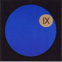 KLAUS SCHULZE - Namlook And Schulze : The Dark Side Of The Moog IX CD album cover